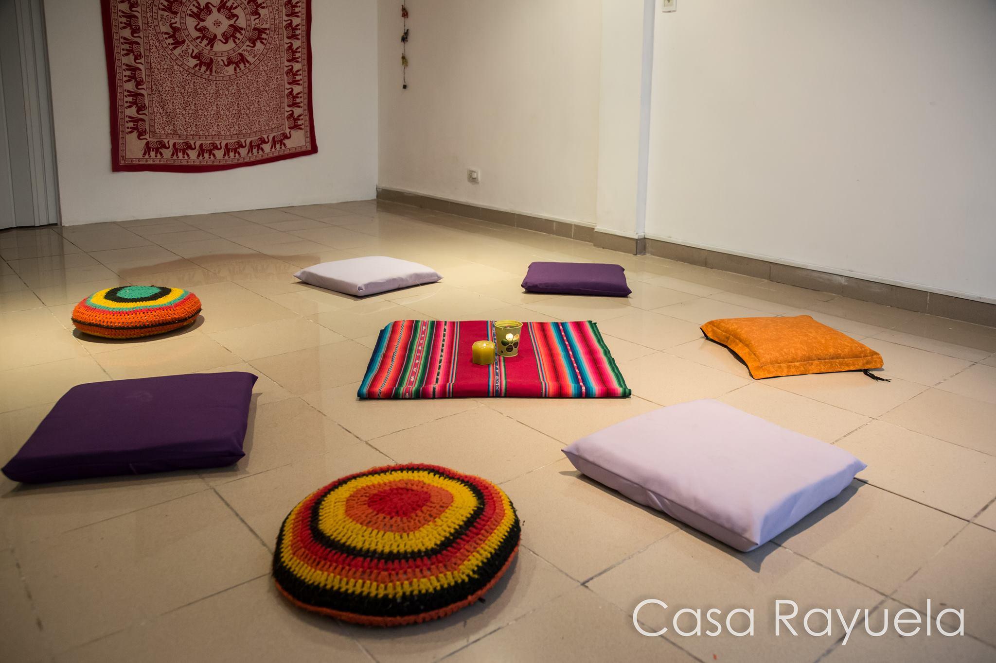 Casa  Rayuela - Casa Rayuela