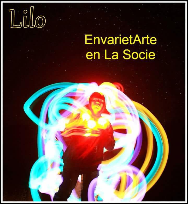 Artistas de esta edición - Varieté EnvarietArte
