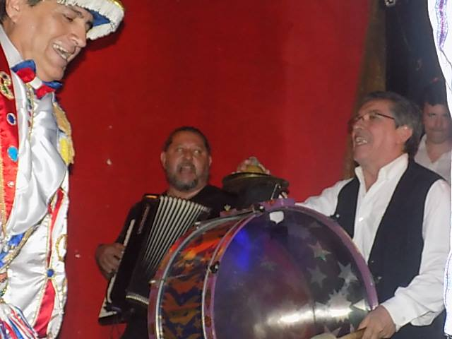 Murga - 4to Festival popular de Tango y Murga de Avellaneda
