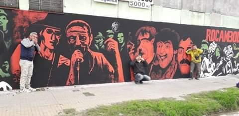 rocambolesuipachaylospozos (3).jpg - Mural en Suipacha y Los Pozos