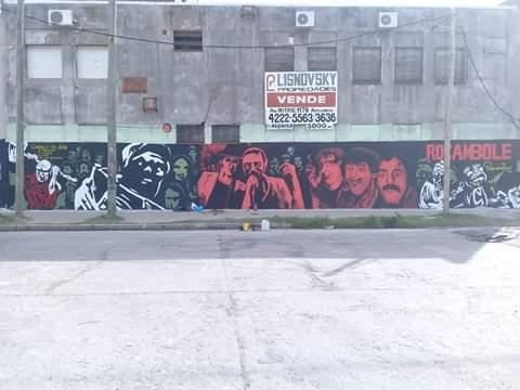 rocambolesuipachaylospozos.jpg - Mural en Suipacha y Los Pozos