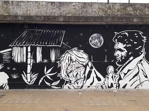 suipachaylafuente.jpg - Mural en Suipacha y Lafuente