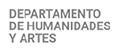 Departamento de Humanidades y Arte